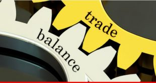 Balance of trade figures weak in March 2018