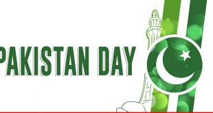 Pakistan Day (Facts & Figures)