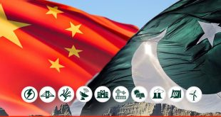 CPEC the game changer for Pakistan's politics, economy