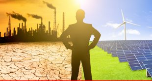 The benefits and threats of the growing use of coal for energy projects