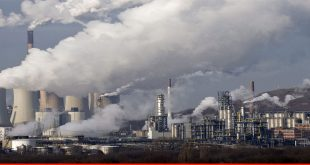Air pollution costing global economy $5.1 trillion annually