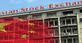 Chinese investment into PSX a positive move
