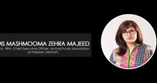 Mashmooma-Zehra