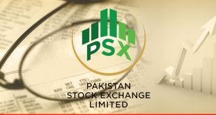 Pakistan stock exchange is hitting new highs, is the recent run sustainable