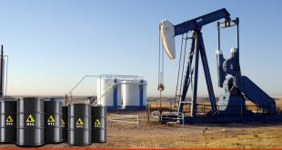 Pakistan's firm commitment in crude oil production