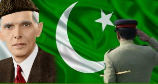 Protecting the sovereignty of Pakistan