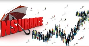 Robust growth in life insurance business