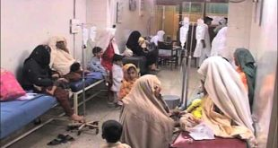 Sorry state of affairs in Punjab public sector hospitals