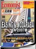 Leasing & Modarabas In 2007