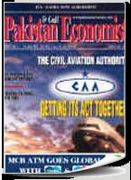 The Civil Aviation Authority