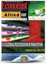 Global Recession & Pakistan
