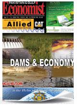 Dams & Economy