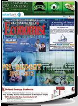 Pre- Budget 2012 - 13