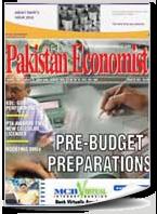 Pre-Budget Preparations