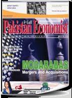 Modaraba Sector