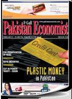 Plastic Money In Pakistan