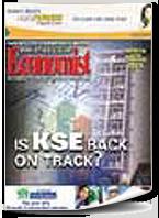 Is KSE Back On Track?