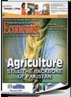 Agriculture: Still The Backbone Of Pakistan