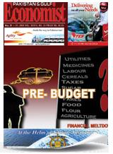 Pre Budget