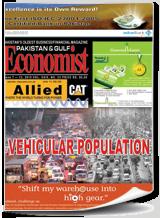Vehicular Population