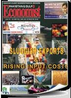 Sluggish Exports & Rising Input Costs