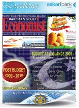 Post Budget 2009 - 2010