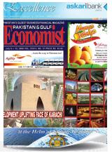 Development Uplifting Face Of Karachi