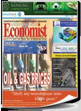 Oil & Gas Prices