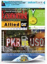 PKR v/s USD