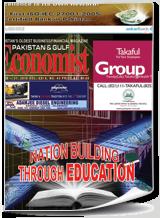 National Building Through Education