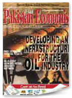 Developing An Infrastructure For The Oil Industry