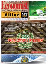 Privatization & Investment