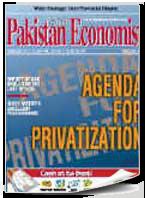 Agenda For Privatization