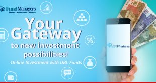 Ubl fund managers offering innovative schemes, solutions for the progress of mutual fund sector