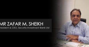 Zafar Sheikh