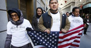 Undocumented youth divided over how to fight back against Trump immigration clampdown