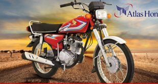 Atlas Honda takes leading role in the Pakistan's motorcycle market