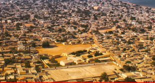 Growth of slum areas on the rise in Balochistan