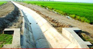 Kachhi Canal: mega irrigation project set to bring green revolution in Balochistan