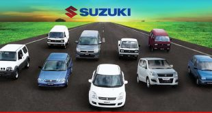 Pak Suzuki Motor sales volume rises 16.4pc in Jan-June 2018
