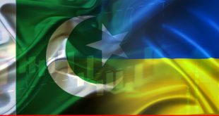 Pakistan-Ukraine economic and political relations