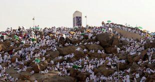 Muslim worshippers seek green inspiration at the annual Haj pilgrimage