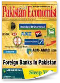 Foreign Banks In Pakistan