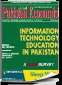 Information Technology Education In Pakistan