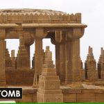 Chaukhandi-Tomb
