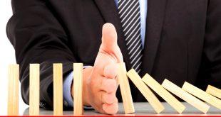De-risking: hurting the bottom line of banks' financials