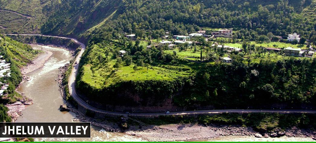 Jhelum-Valley