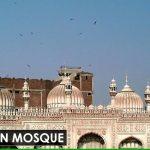 Mahabat-Khan-Mosque
