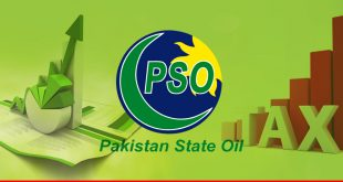PSO's after tax profit climbs to Rs3.3bn in FY 2016