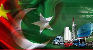 Pakistan's import, export on the rise; export to China surges by $1.9bn